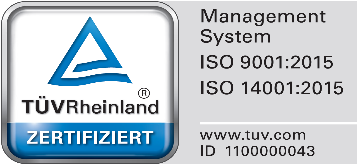 Managment System ISO 9001:2015
